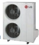 Колонные LG P05AH