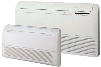 Напольнопотолочные LG UV30