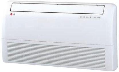 Напольно-потолочный (1Ø) LG CV09
