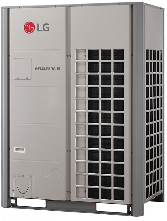 Тепловой насос / Рекуперация тепла LG ARUM160LTE5