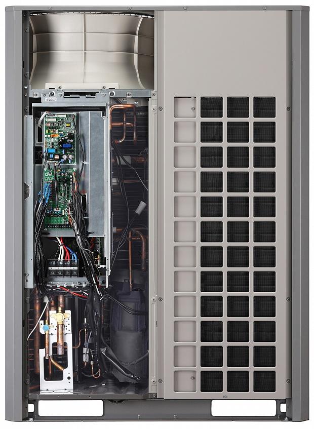 Тепловой насос / Рекуперация тепла LG ARUM080LTE5