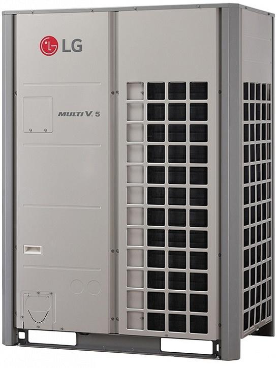 Тепловой насос / Рекуперация тепла LG ARUM140LTE5