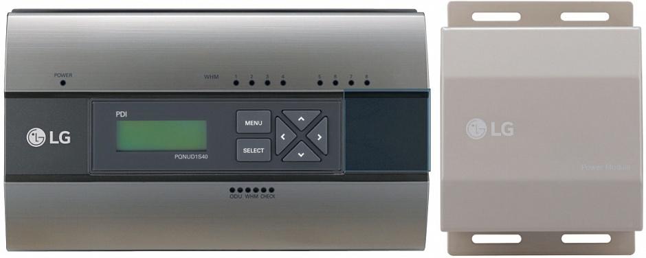 Модули учета потребляемой энергии LG PQNUD1S40