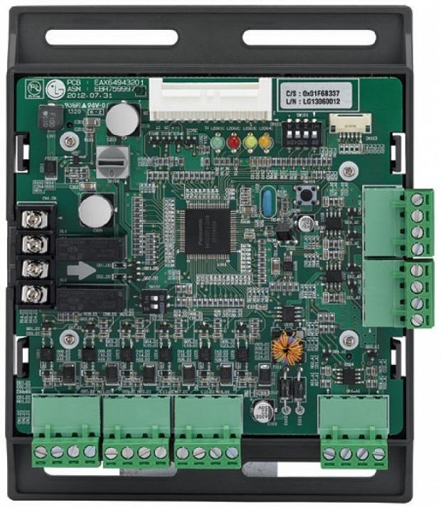 Модули интеграции LG PVDSMN000